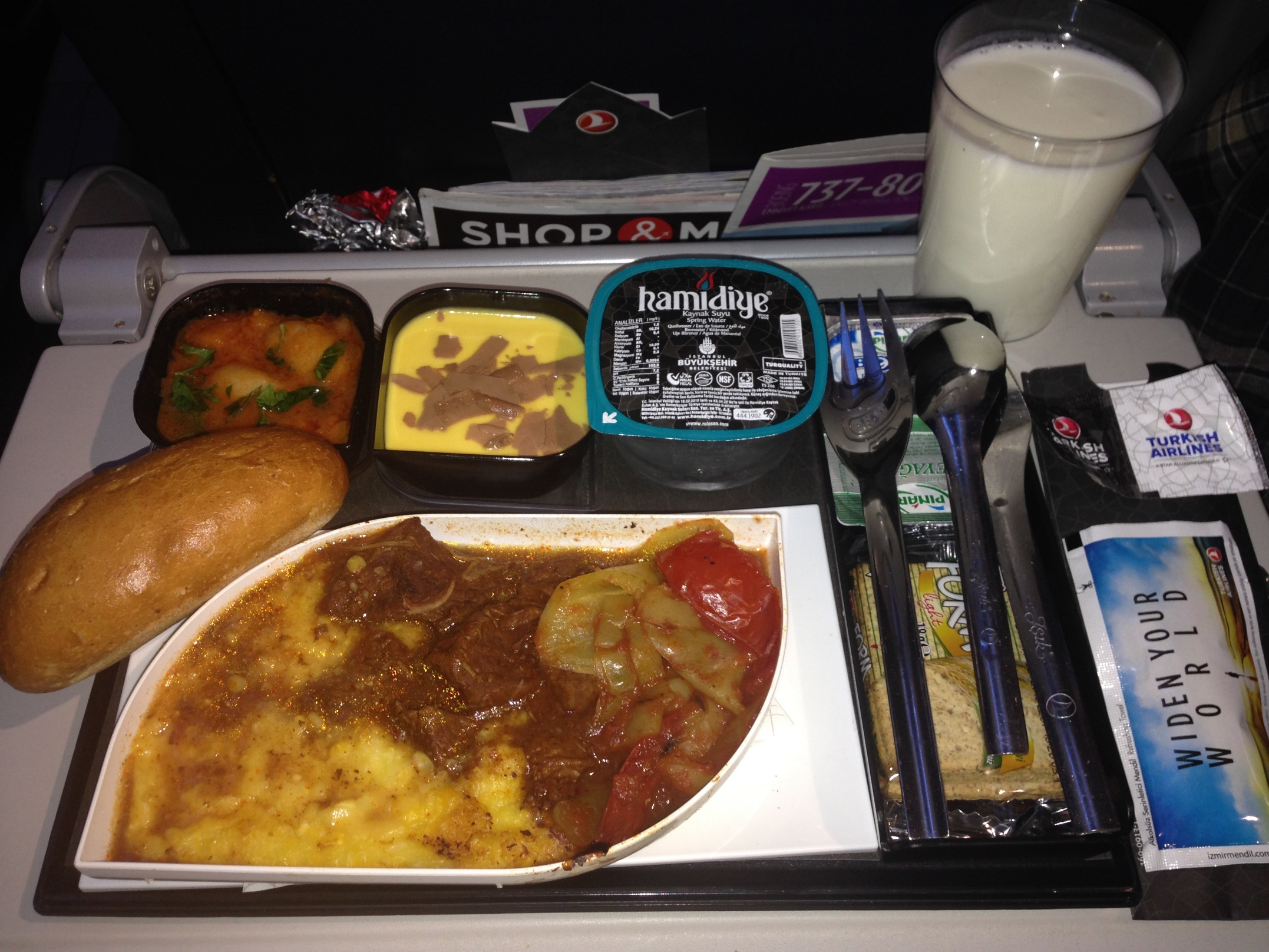 THY_Turkish Airlines_inflight meal_Istanbul-London_Economy Class_Oct 2015_004