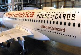 Virgin America_netflix_house-of-cards-plane_2015