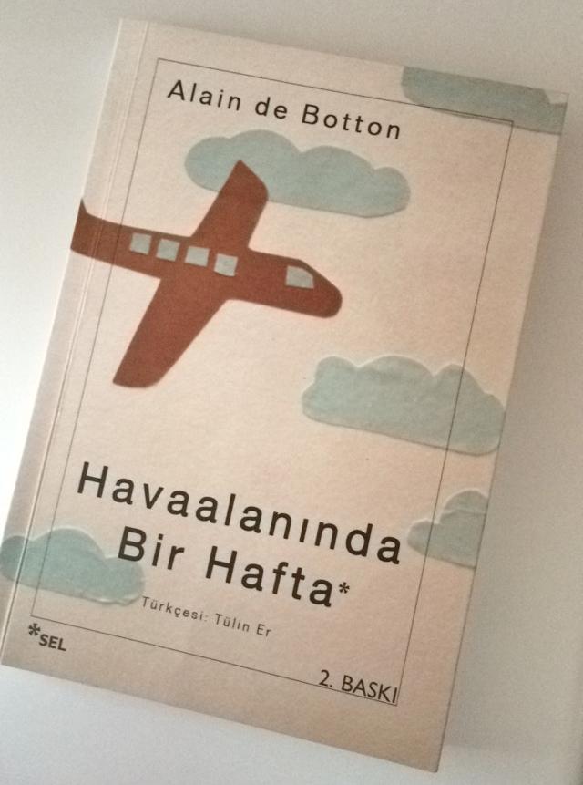 Havaalanında Bir Hafta_Alain de Botton_Kitap_001