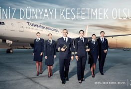 THY_Turkish Airlines_Cabin_Cockpit_Crew