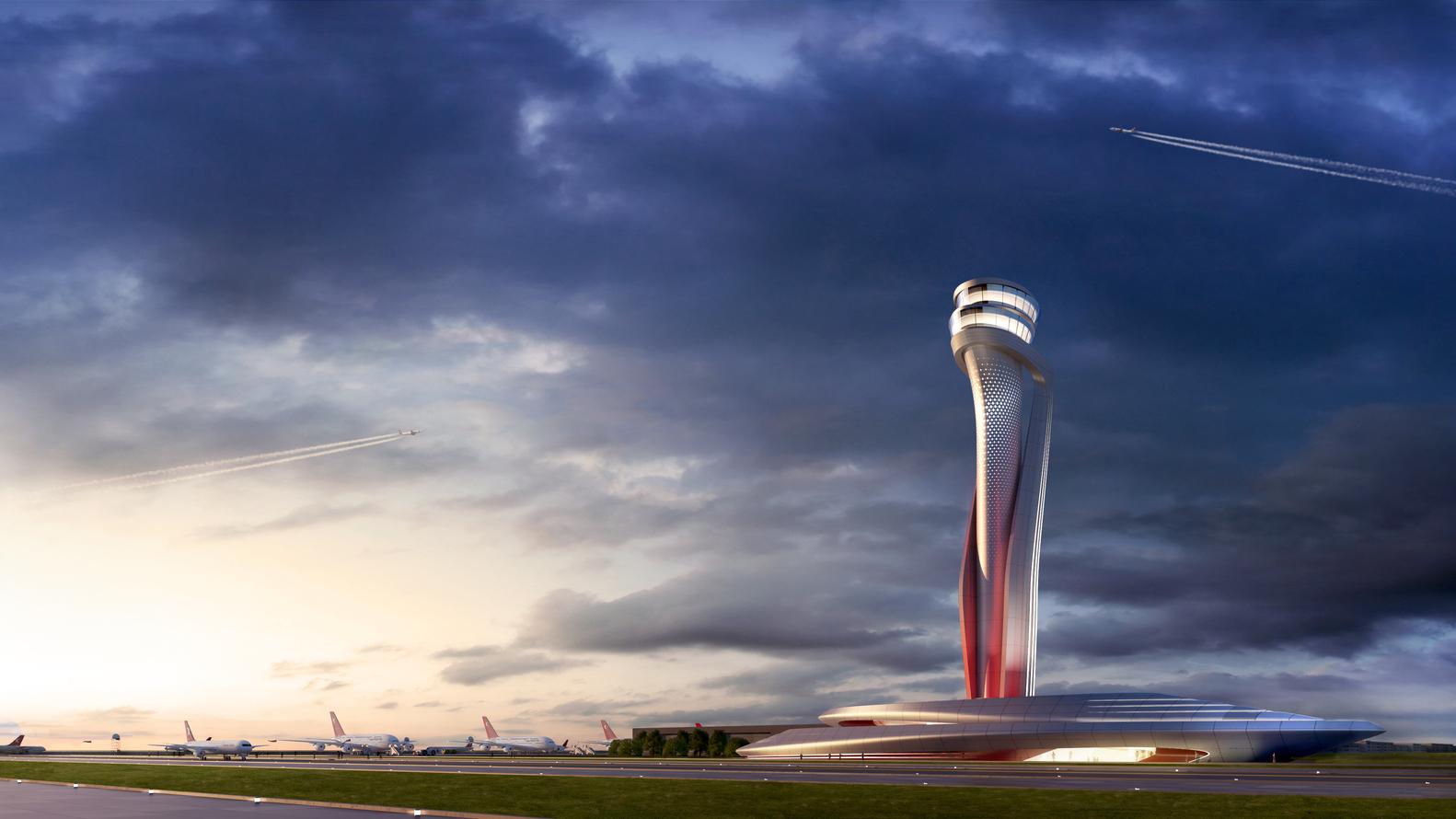 IGA_Istanbul_Yeni-Havalimani_ATC_Kule_Tasarim_yarisma_Lale_Aecom_Dec-2015_002