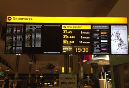 London_LHR_Heathrow_Terminal 2_FIDS_Oct 2015