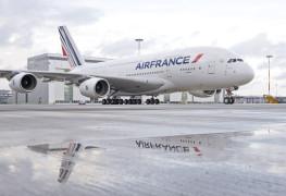 Air France_Airbus A380
