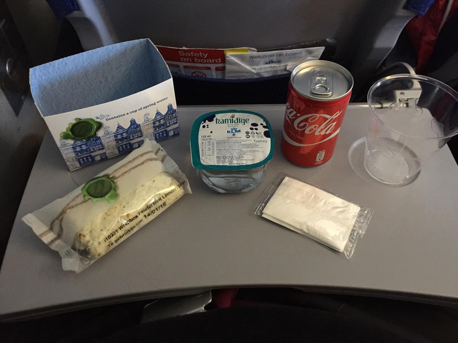 KLM_Inflight Meal_KL1131_Amsterdam_Copenhagen_Jan 2016_003
