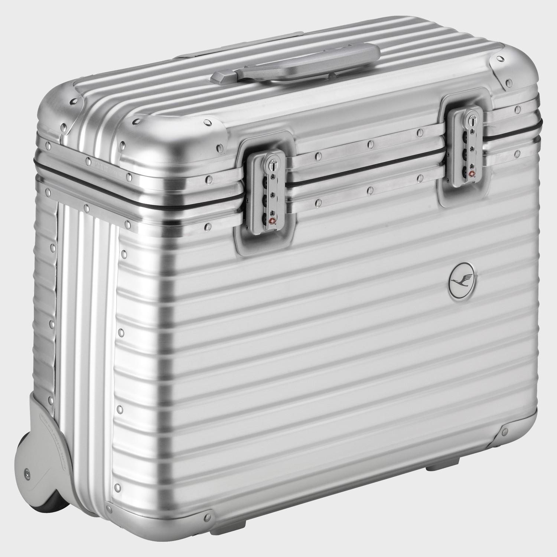 Lufthansa_rimowa_baggage_bavul
