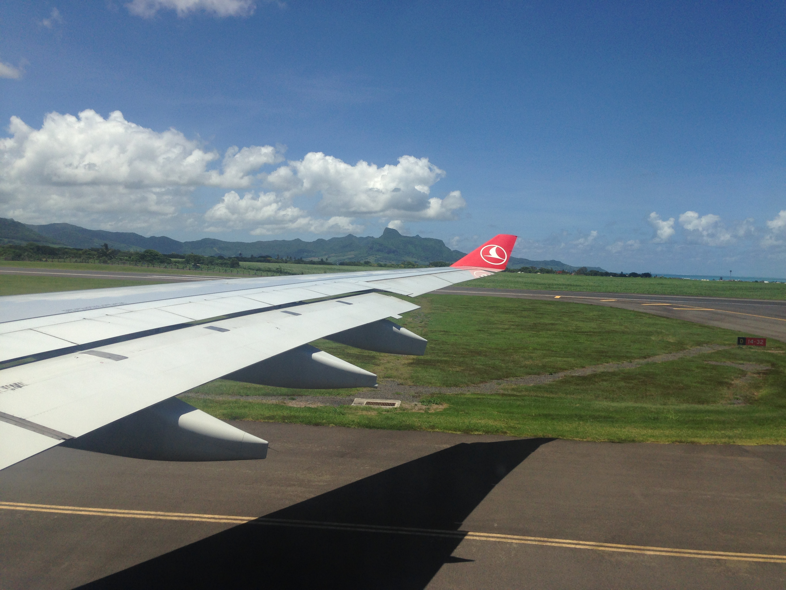THY_Turkish Airlines_Airbus A330_Window View_Istanbul_IST_Mauritius_MRU_Jan 2016_003