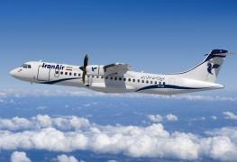 Iran Air_ATR 72-600_aircraft_new order_siparis_Feb 2016