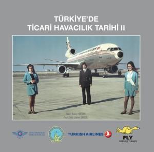 Turkiyede Ticari Havacılık Tarihi_kapak