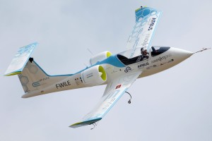 Airbus_e-fan_elektrik_uçak