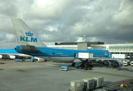 Amsterdam_Schiphol_AMS_KLM_Boeing 747_PH-BFW_Mar 2015