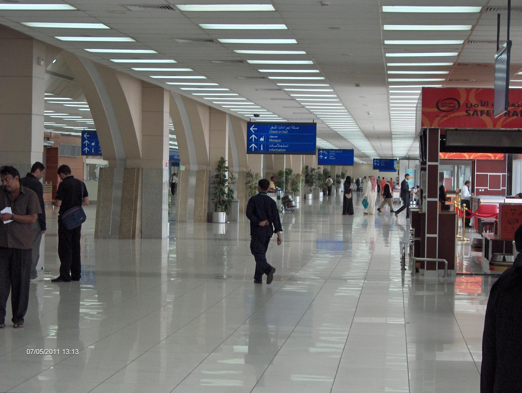Cidde_Havalimanı_Jeddah_Airport_May 2011_002