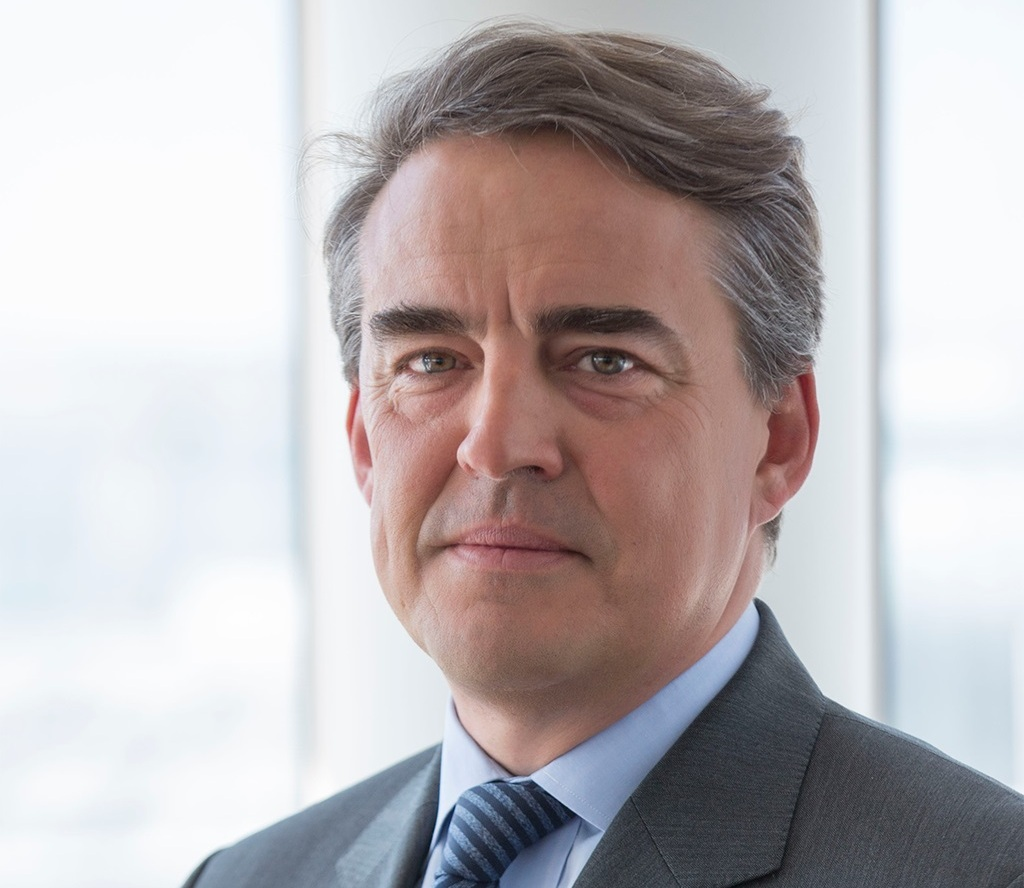 Alexandre de Juniac_IATA_CEO