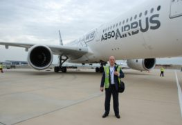 Airbus A350_Istanbul Airshow_Abdullah Nergiz_Sep 2014