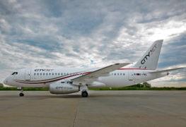 Cityjet_Sukhoi Superjet 100