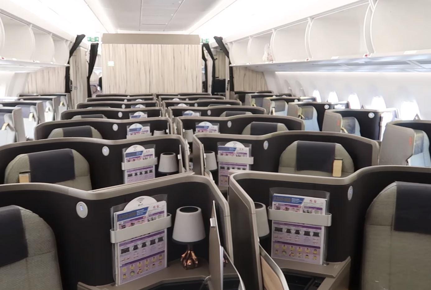 Seat Havayolu 101