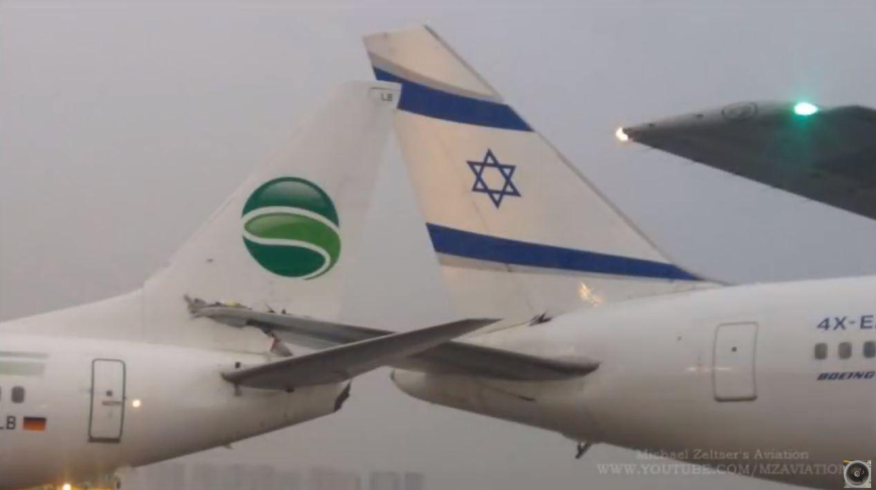 Ben Gurion - İsrailin en büyük havalimanı